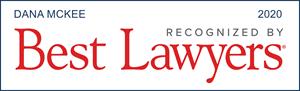 Best Lawyers 2020 - DWM