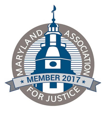 Maryland Association for Justice, Member 2017