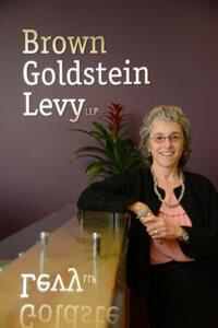Photo of Sharon Krevor-Weisbaum