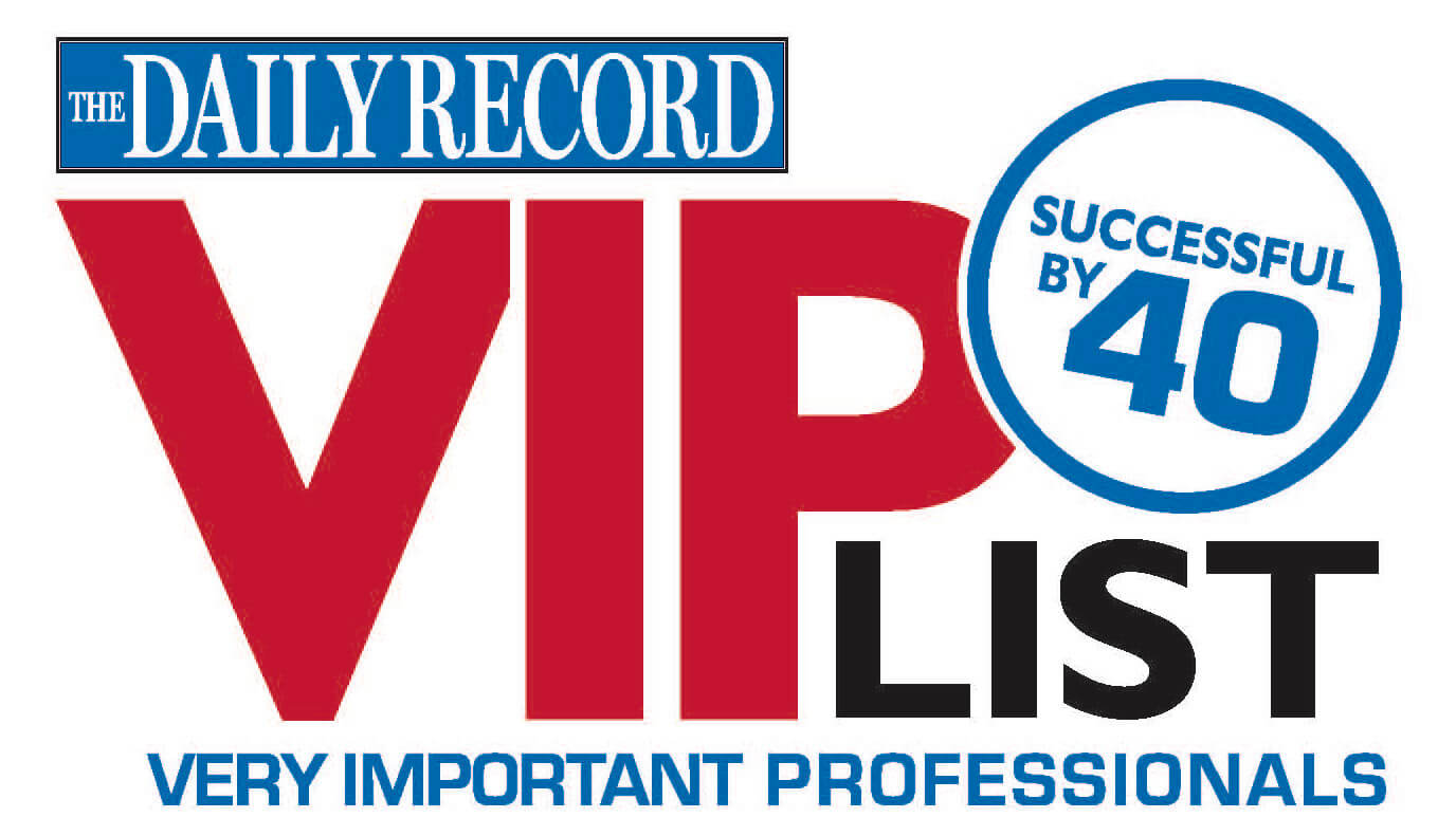 the daily record, VIP list, successful by 40