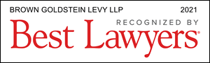 2021 Recognized Best Lawyers